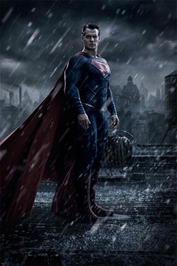 SupermanPoster